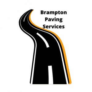 Brampton Paving Logo